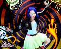 Superhero Wallpapers - skye-sweetnam wallpaper