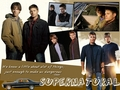 Supernatural quotes پیپر وال