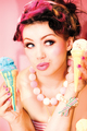 Sweet&amp;Sour photoshoot HQ - skye-sweetnam photo