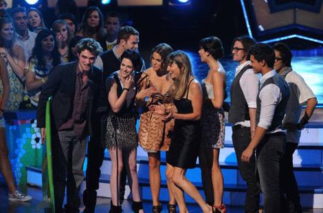 Teen Choice 2009