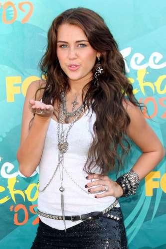 Teen Choice Awards &#39;09 [HQ]<3