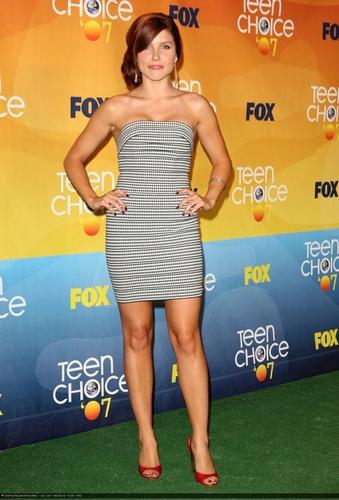 Teen Choice Awards 2007 <3
