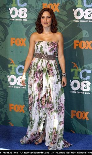 Teen Choice Awards 2008 <3