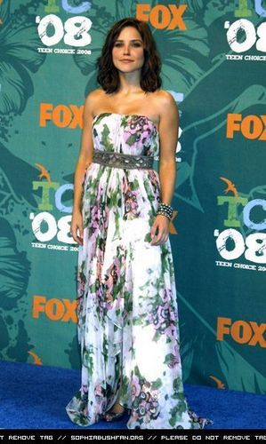 Teen Choice Awards 2008 <3