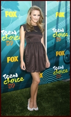 Teen Choice Awards Aug 9