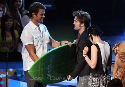 Teen Choice Awards (August 9)