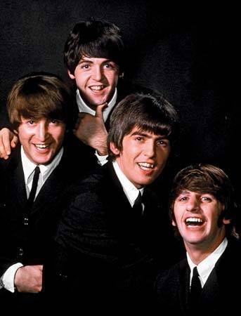 The Beatles Images Color Wallpaper And Background Photos