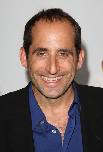 Peter Jacobson wallpaper containing a business suit and a suit called The Comedy Central Roast Of Joan Rivers - Arrivals
