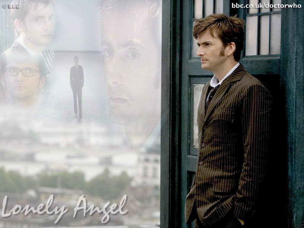 tardis david tennant doctor who tenth doctor 2052x1368 wallpaper Art ...