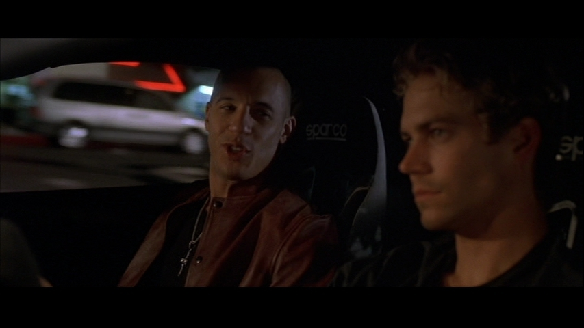 The Fast And The Furious Sex Scene 111