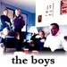 The Guys - rescue-me icon