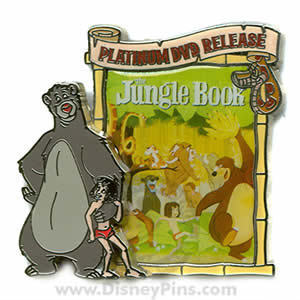The Jungle Book kertas dinding containing Anime entitled The Jungle Book