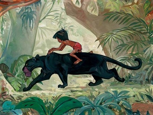 The Jungle Book wallpaper called The Jungle Book