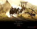 The Last Samurai - the-last-samurai wallpaper