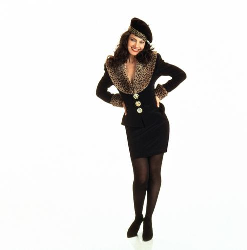 The Nanny wallpaper containing a hip boot entitled The Nanny (HQ)
