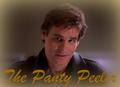 The Panty Peeler