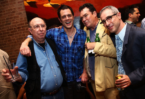 """The Wild And Wonderful Whites Of West Virginia"""" After Party At 2009 TFF"""