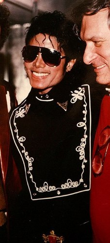 Thriller Era