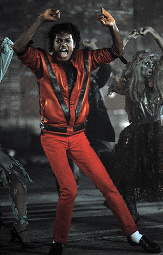 Thriller Video