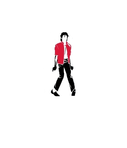thriller images thriller mj silhouette wallpaper and background photos