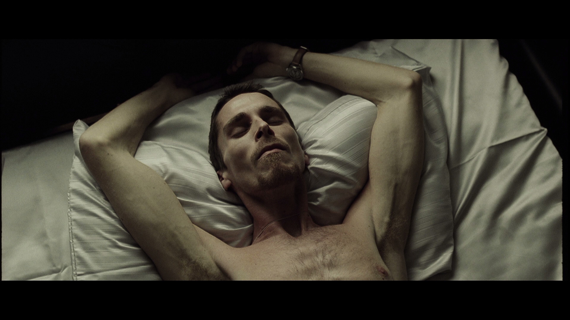The Machinist images Trevor Reznik HD wallpaper and ...