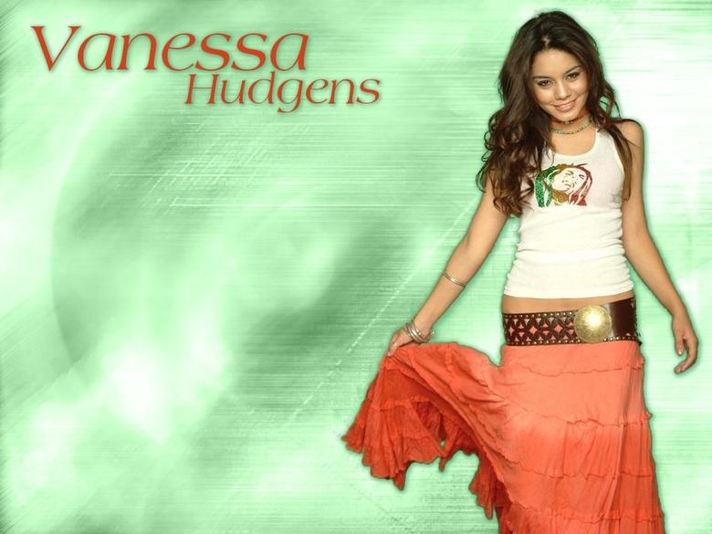 Filtran fotos hot de Vanessa Hudgens Exitoina