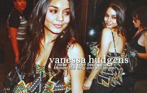 Vanessa anne hudgens fotos desnudas