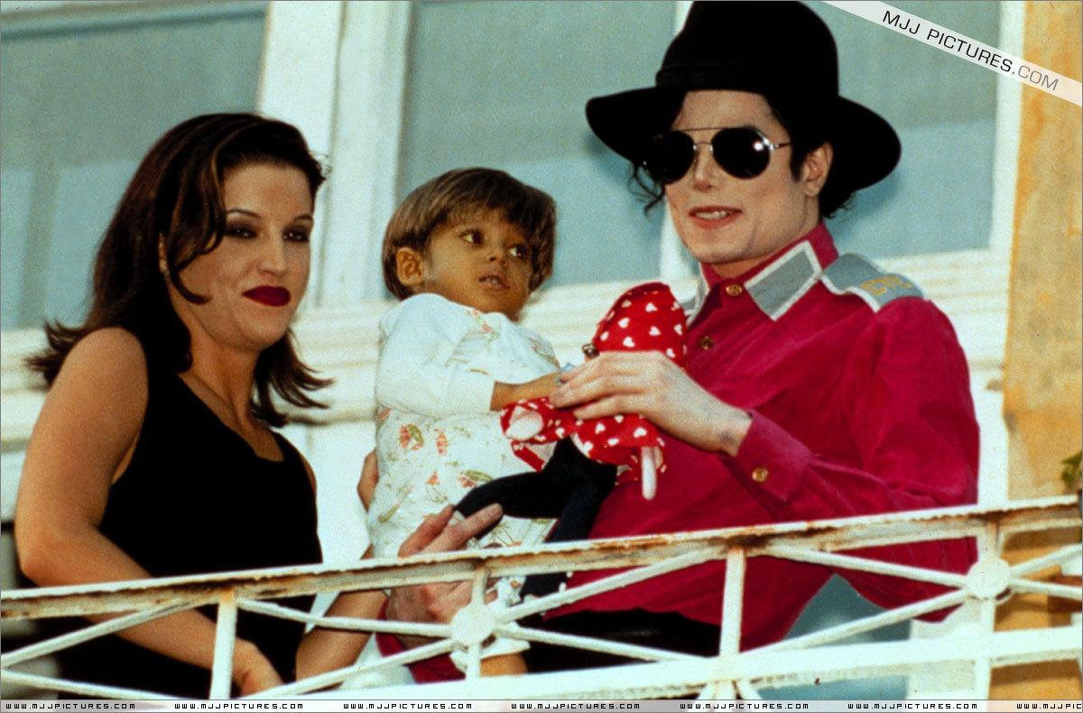 Michael operation wedding