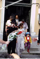 Various > Michael & Lisa Marie visit Budapest - michael-jackson photo