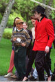 Various > World Summit of Children at Neverland Valley Ranch - michael-jackson photo
