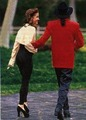 Various > World Summit of Children at Neverland Valley Ranch - michael-jackson photo