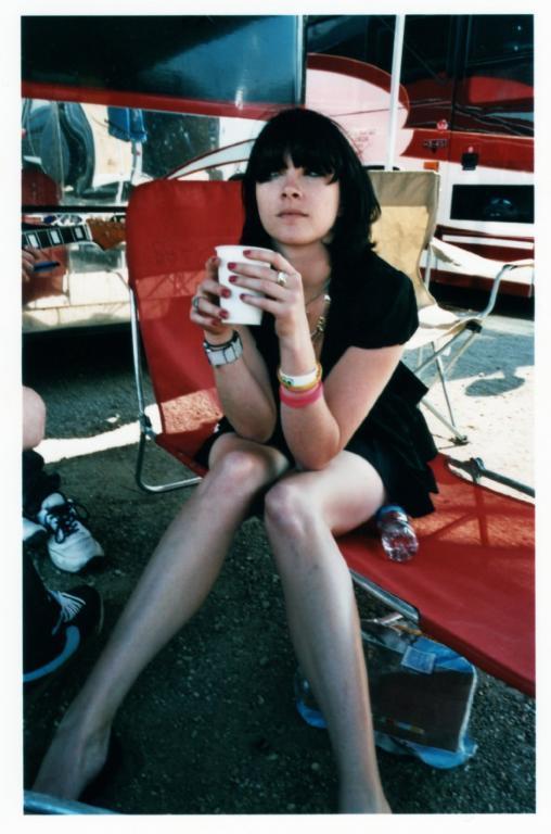 Vicky-Ts Myspace Pics - Cobra Starship Photo (7670994