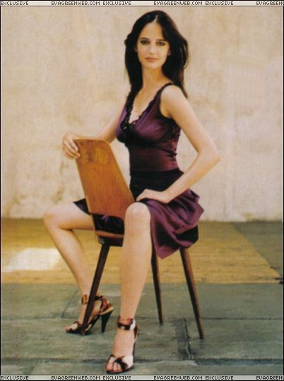 Vogue October 2003