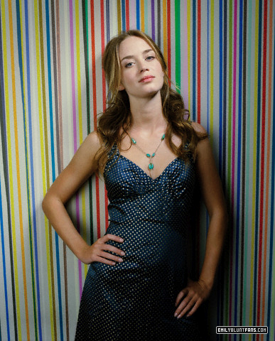 Vogue Photoshoto 2004