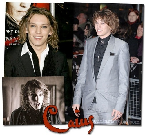 The Volturi wallpaper with a business suit, a well dressed person, and a suit titled Volturi cast