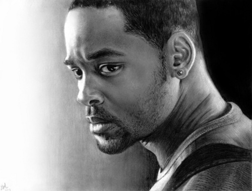 Will I love you - will-smith Photo
