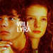 Will and Lyra - his-dark-materials icon