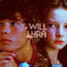 Will and Lyra