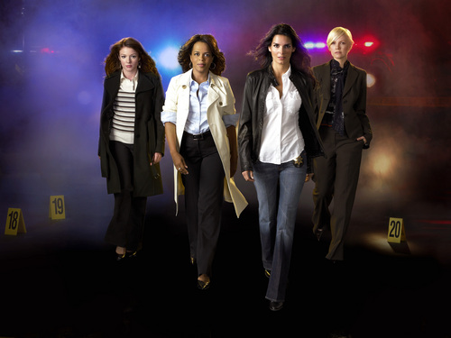 Women's Murder Club Promo