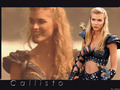 xena-warrior-princess - Xena Warrior Princess/Callisto: God of Destruction wallpaper