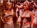 xena-warrior-princess - Xena: Warrior Princess wallpaper