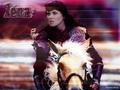 Xena: Warrior Princess - xena-warrior-princess wallpaper