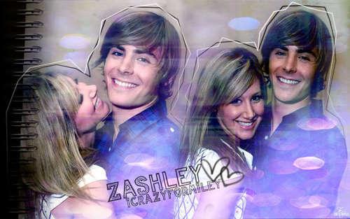 Zashley <3