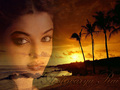 aish by niloofar - aishwarya-rai wallpaper