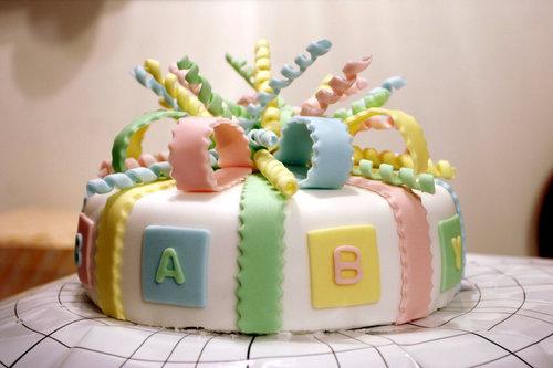 baby cake <3