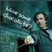 chocolate icon - remus-lupin icon