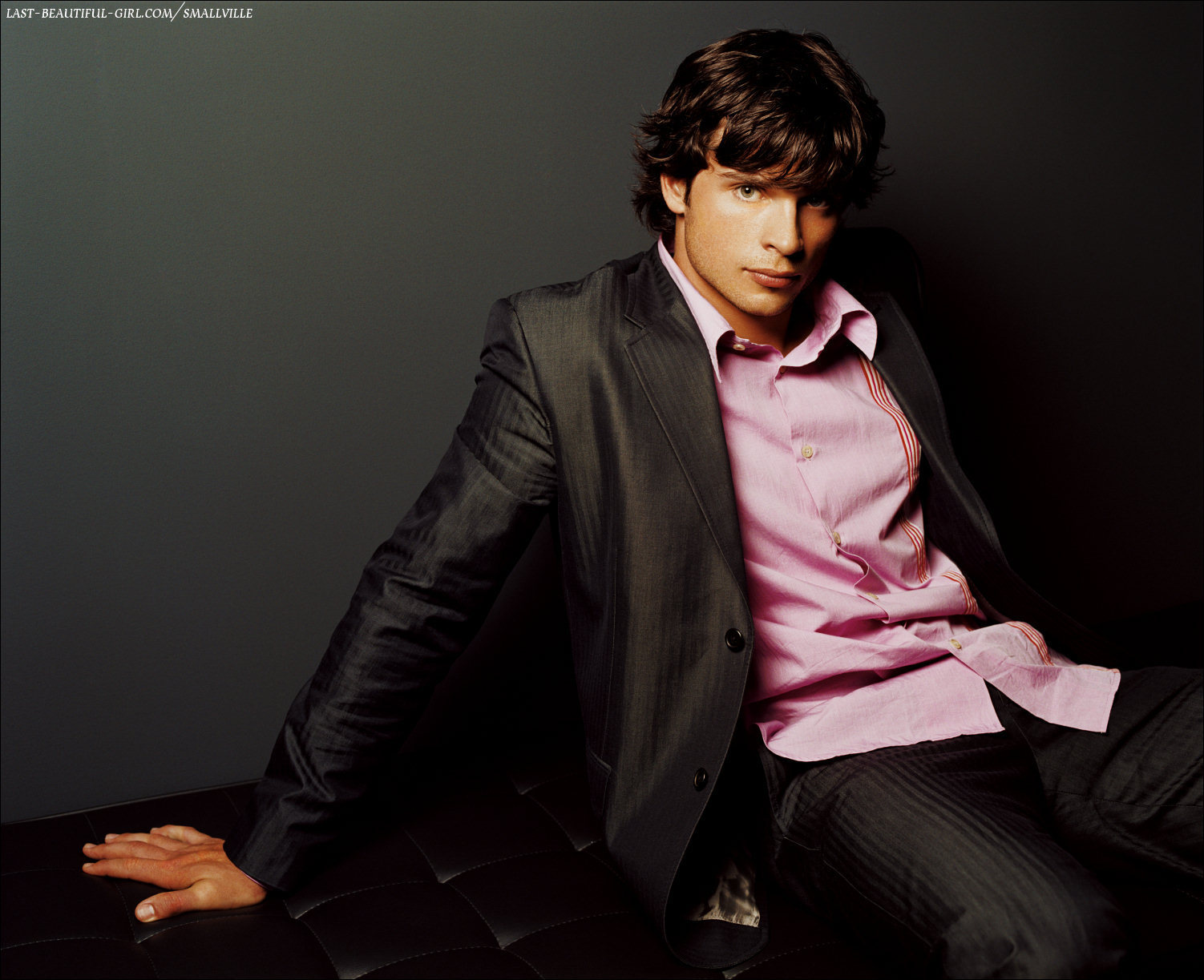 clark - Tom Welling Photo