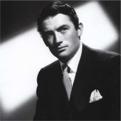Gregory Peck,Classic Film Actor - classic-movies Photo