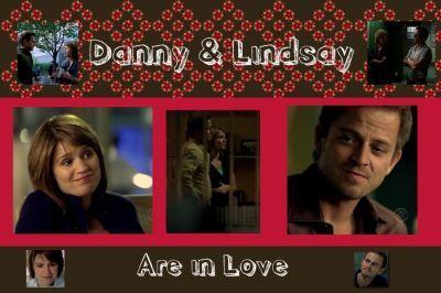 danny and lindsay