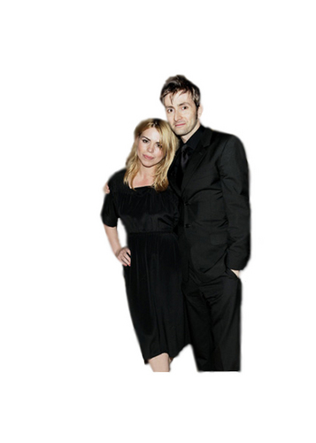 david and billie cropped for polyvore